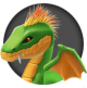 Venom Dragon Icon.png