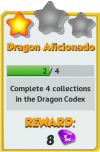 Achievement - Dragon Afficionado (Tier 2).png