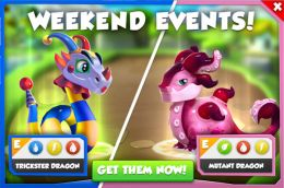 Trickster Dragon & Mutant Dragon Promotion (Weekend Events).jpg