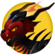 Cinder Dragon Icon.png