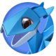 Origami Dragon Icon.png