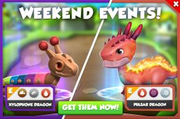 Xylophone Dragon & Pulsar Dragon Promotion (Weekend Events).jpg