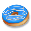 Blue Icing Donut.png