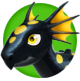Salamander Dragon Icon.png