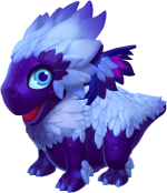 Fluffy Dragon Baby.png