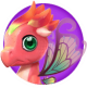 Pixie Dragon Icon.png