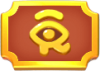 Divine Ticket (Sun Golden Pyramid) Icon.png