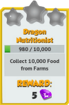 Achievement - Dragon Nutritionist (Tier 1).png