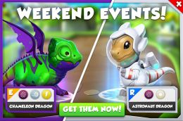 Chameleon Dragon & Astronaut Dragon Promotion (Weekend Events).jpg