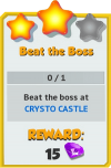 Achievement - Beat the Boss (Tier 3).png