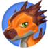 Rust Dragon Icon.png