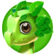 Leaf Dragon Icon.png