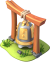 Decoration - Bell of Good Luck.png