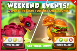 Yarn Dragon & Burger Dragon Promotion (Weekend Events).jpg