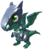 Black Armor Dragon Baby.png
