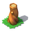Obstacle - Tree Trunk.png