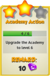 Achievement - Academy Action (Tier 3).png