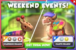 Xylophone Dragon & Palette Dragon Promotion (Weekend Events).jpg