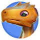 Amber Dragon Icon.png