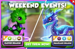 Clover Dragon & Xuanzang Dragon Promotion (Weekend Events).jpg