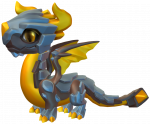 Doomsday Dragon Baby.png