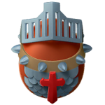 Crusader Dragon Egg.png