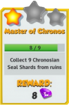 Achievement - Master of Chronos (Tier 2).png