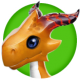Meteor Dragon Icon.png