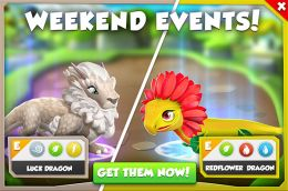 Luck Dragon & Redflower Dragon Promotion (Weekend Events).jpg